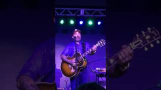 Aaron Lewis (The Weeknd Shameless cover)