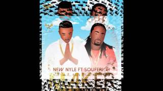 New Nyle - Maker(Feat. Souferior)