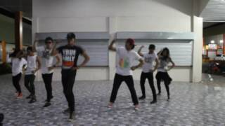 VINCENT RIVERA CHOREOGRAPHY | IGNITION by: R Kelly