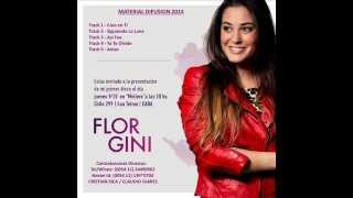 Antes - Flor Gini