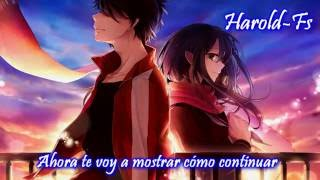★ Nightcore ★ Bad boy (Sub español)