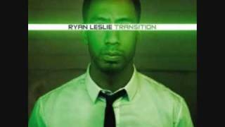 Ryan Leslie - I Choose You