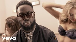 Ghetts - Party Animal (Official Video) ft. Kano & MYKL
