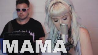 Jonas Blue & William Singe - Mama - (Cover)
