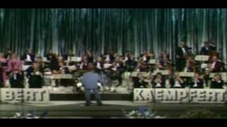 Tuxedo Junction - The Bert Kaempfert Orchestra