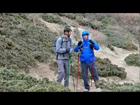 Annapurna Trek Nepal 2011 – Part II – Day 6 to Manang.mpg