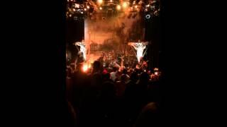 Caliban - Memorial live @ Dynamo Eindhoven 2015