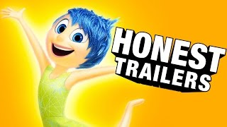 Honest Trailers - Inside Out