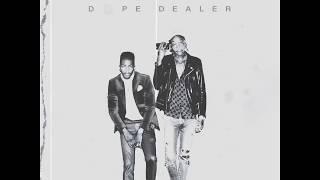 Dope Dealer - King Los - ft Wiz Khalifa