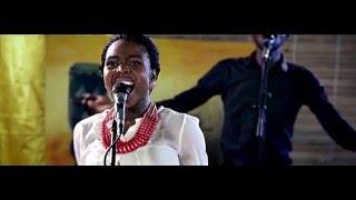 Dena Mwana - Nzambe Monene (Awesome/How Great is Our God) Officiel width=