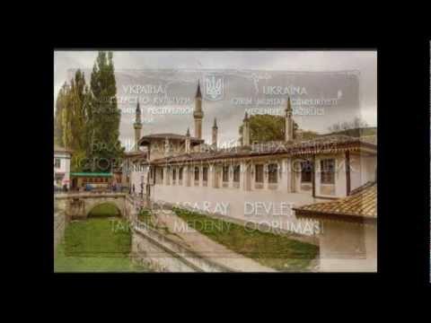 The Bakhchisaray Palace