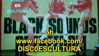 Black Uhuru ♦ Satan Army Band (subtitulos español) Vinyl rip