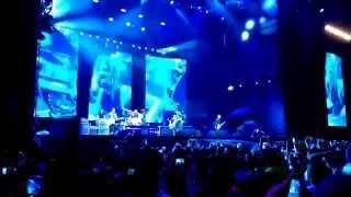 Foo Fighters - Learn To Fly - Belo Horizonte