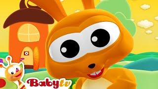 Kleiner Hase - BabyTV Deutsch