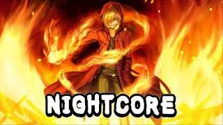 『Nightcore』- Radioactive X My songs know what you did in the dark