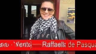 SCAPRICCIATIELLO - Raffaella de Pasquale (Voce)  Elio Bascetta - Yamaha Psr s710 - LIVE -