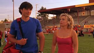 Smallville - Queria sentir o mesmo mas não sinto