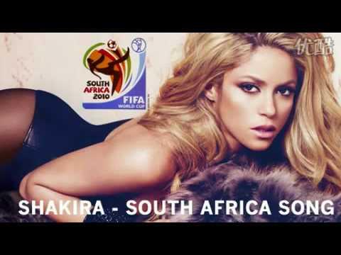PAZHAMBALACODE BABU.Shakira  Wakka Wakka Hey!!!!!!.World Cup 2010 South Africa..flv