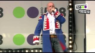 538 Koninginnedag 2011: Lawineboys