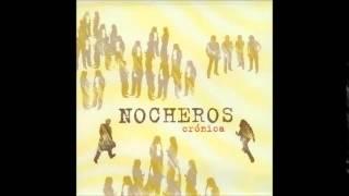 FLORES NEGRAS / Los Nocheros /