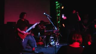 Erosion Live 'Release My Soul' Jan 23 2010
