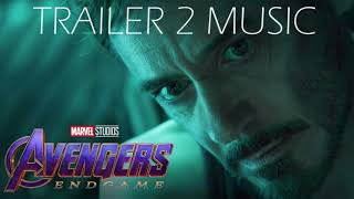 Avengers: Endgame - Trailer 2 Music (Cover by Filip Oleyka)