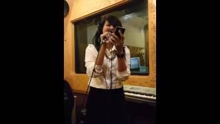 BTN Idol 2016 - Cynthia Ratnadi/11181 - LGD Kantor Pusat - Ku Ingin (Cover Dewi Gita)