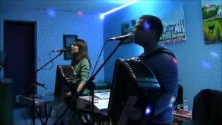 Rita Melo e Ricardo Laginha - Bairro Alto