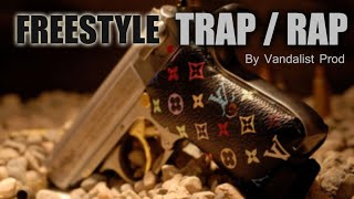 Hard Trap Rap Freestyle Instrumental Beat #31 | INSTRU RAP LOURD ! [FREE DOWNLOAD]