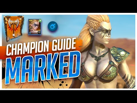 RAID | Champ Guide | Marked