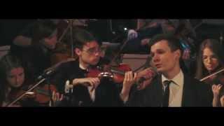 Pavlo Ilnytskyy – Strangers In The Night [Live, Frank Sinatra Cover]