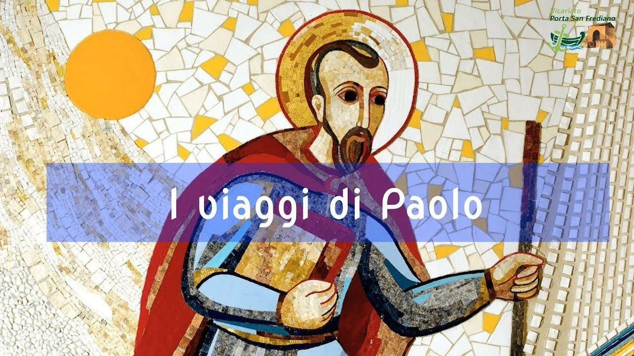 San Paolo – I viaggi di Paolo – Emanuela Buccioni – 005