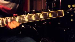 Alter Bridge - Blackbird (Myles' guitar solo cover)