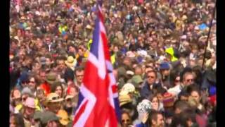 Amy Winehouse - Love Is a Losing Game (Live Glastonbury 2007)