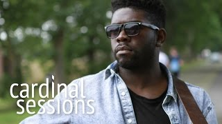 Jake Isaac - I'm A Man - CARDINAL SESSIONS (Appletree Garden Special)