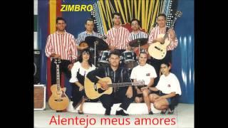 Zimbro - Alentejo meus amores (Arlindo de Carvalho)