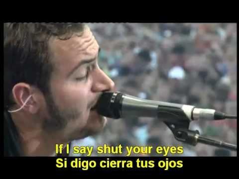 No Sound But The Wind En Espanol de Editors Letra y Video