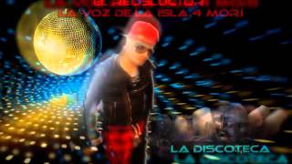 Reggaeton 2016- LA DISCOTECA-EL RESOLUCTOR