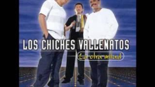CHICHES VALLENATOS -  LA OTRA MITAD