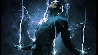 The Flash ⚡ Radioactive