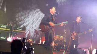 Papinka (Aku Masih Cinta) konser bareng (Dadali & Via Vallen) live in hongkong