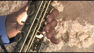 Ave Maria Instrumental - Saxophone Oussama Zaher