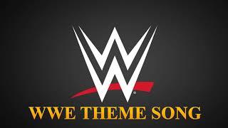 WWE Theme Song Marcus Cor Von   Smooth James A Johnston, Jim Johnston