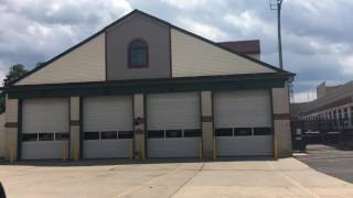 Atlantic highlands fire department station 85
