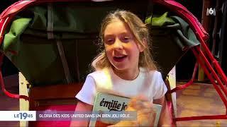 Emilie Jolie - M6