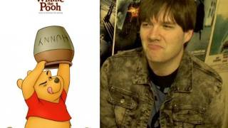 Winnie the Pooh - Movie Review by Chris Stuckmann