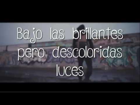 Faded En Espanol de Alan Walker Letra y Video