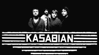 Ghostbusters Kasabian (Live in Rome @ Palalottomatica - 31-10-2014) (AUDIO)