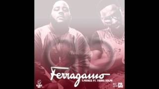 T.Prince - Ferragamo (Feat. Young Dolph)