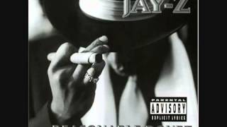 Jay Z - D' Evils (Lyrics)